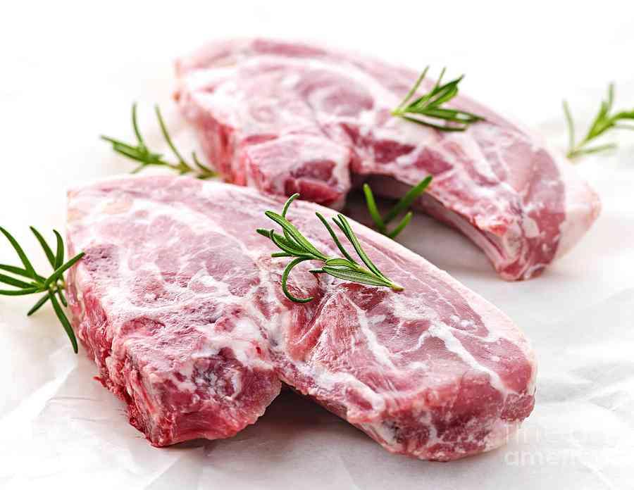 بهداشت و سلامت گوشت
